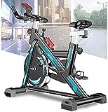 HANKING PLANET Bicicleta estática - Spinning. Bici estática y Spinning para Fitness
