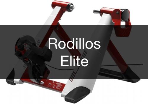 Rodillos Elite