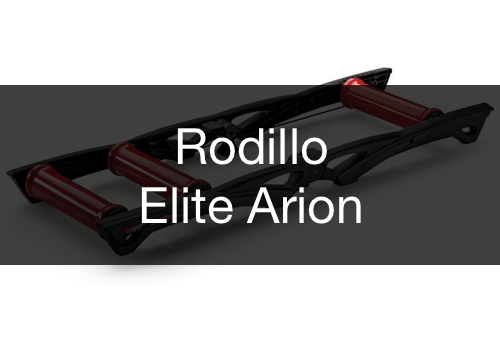 Menu Elite Arion