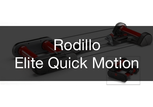 Menu Elite Quick Motion