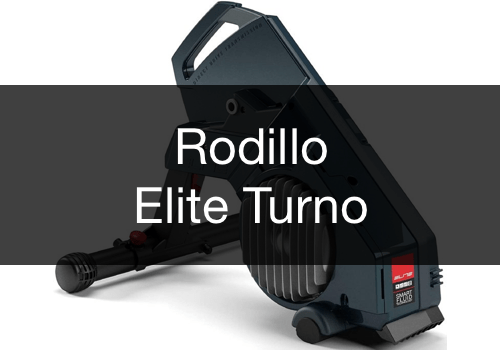 Menu Rodillo Elite Turno