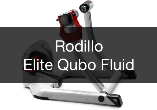 Menu Elite Qubo Fluid