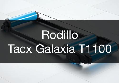 Menu Tacx Galaxia T1100