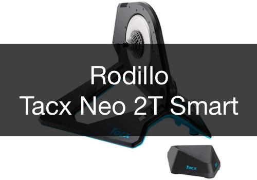 Rodillo Tacx Neo 2T Smart